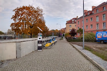 Brama Poznania, Poznan, Poland