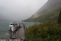 Lake Josephine, Glacier National Park, United States