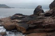Naufragados Beach, Florianopolis, Brazil
