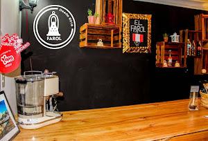 El Farol - Café 1