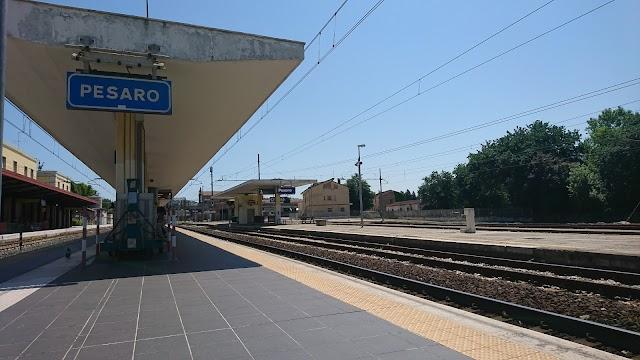 Pesaro Stazione