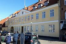 Koge Raadhus, Koege, Denmark