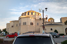 Holy Trinity Greek Orthodox Church, Columbia, United States