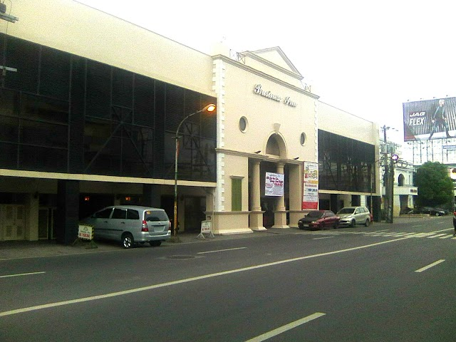 Bacolod Business Inn