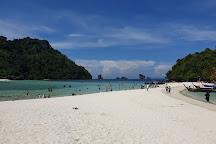 Tup Island, Ao Nang, Thailand