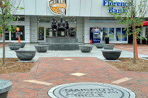 Basketball Hall of Fame, Springfield, United States