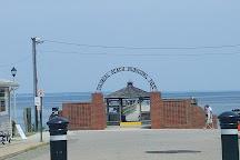 Colonial Beach Municipal Pier, Colonial Beach, United States