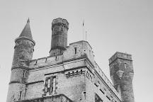 Castle Climbing Centre, London, United Kingdom