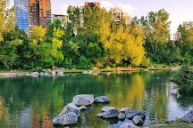 Prince's Island Park, Calgary, Canada