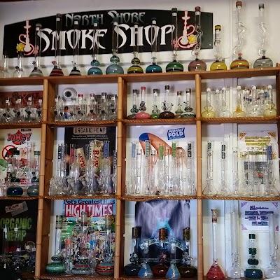 North Shore Smoke Shop
