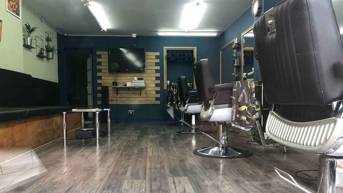 Summertown Barbers