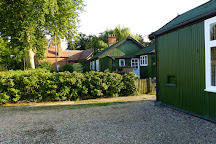 Elveden Estate, Elveden, United Kingdom