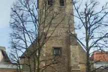 Sint Joostkapel Breda, Breda, The Netherlands