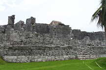 Ruins of Tulum, Tulum, Mexico