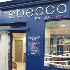 Coiffeur Le Mans : Salon Rebecca