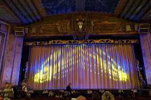Paramount Arts Center, Ashland, United States