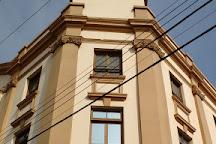 Centro Cultural Estacion Antofagasta, Antofagasta, Chile