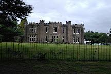 Clyne Gardens, Swansea, United Kingdom