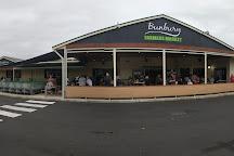 Bunbury Farmers Market, Bunbury, Australia