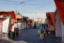 Tepito, Mexico City, Mexico