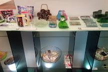 Ibox Glass Museum Penang, George Town, Malaysia