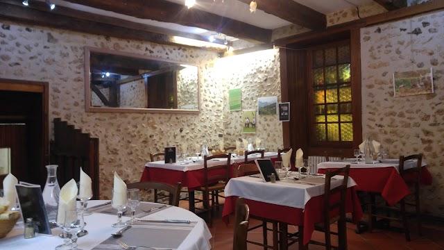 Restaurant Le Rossignol