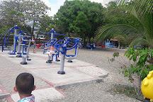 Parque Nahomi, Quepos, Costa Rica