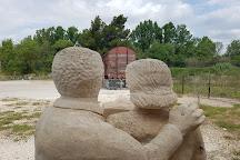 Site Memorial du Camp des Milles, Les Milles, France