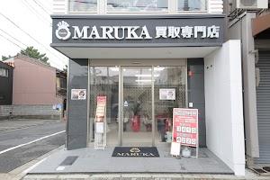 ブランド買取MARUKA 七条店