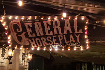 General Horseplay, Key West, United States