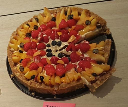 Kobe Cakes