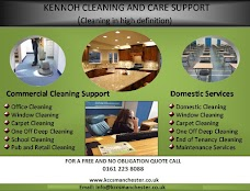 Kennoh Care Support