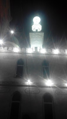 Jamia Masjid Quba sahiwal