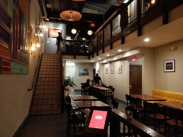Gao Viet Kitchen & Bar