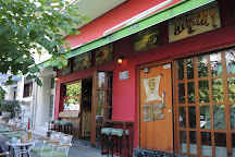 Tiki Bar Athens, Athens, Greece
