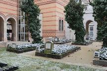 Dohány Street Synagogue, Budapest, Hungary
