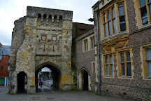 Westgate Museum, Winchester, United Kingdom