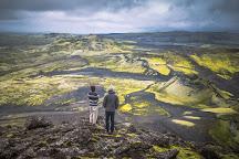 Laki Craters, Kirkjubaejarklaustur, Iceland