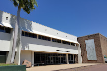Museum and Art Gallery of the Northern Territory, Darwin, Australia