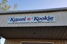 Kauai Kookie LLC, Hanapepe, United States