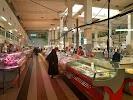Центральный рынок, улица Дзержинского на фото Иркутска