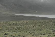 Chacaltaya, La Paz, Bolivia
