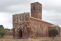 Chiesa di Nostra Signora, Tergu, Italy