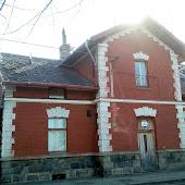 Железнодорожная станция  Kdyne