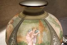 Kemerer Museum of Decorative Arts, Bethlehem, United States