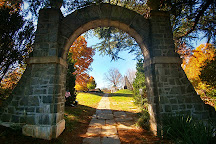 Old City Cemetery, Lynchburg, United States