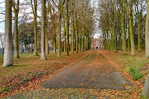Kasteel van Loppem, Zedelgem, Belgium