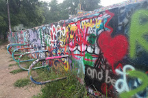HOPE Outdoor Gallery, Austin, United States