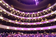Winspear Opera House, Dallas, United States
