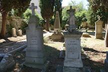 Naval Cemetery, Pula, Croatia